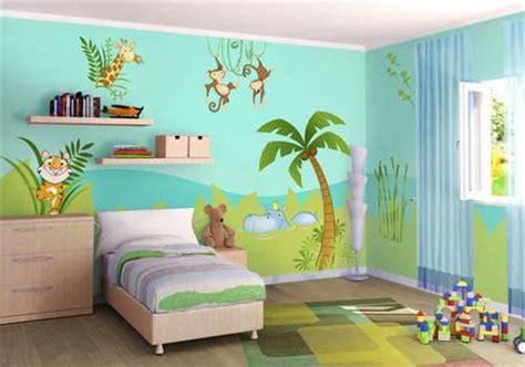 decoracion de pinturas para habitaciones pintura en dormitorios infantiles pintor jerez