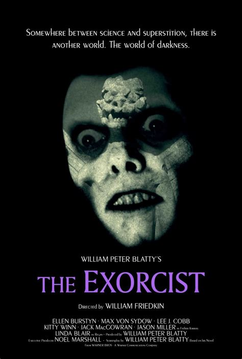 exorcist new film the exorcist dvd release date
