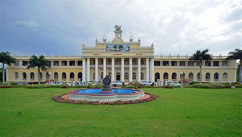 List Of Mba Colleges Mysore by Mysore Of Mysore Universities In