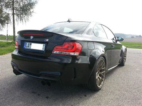 Bmw 1er E81 Länge by 1er M Coupe 1er Bmw E81 E82 E87 E88 Quot M Coupe