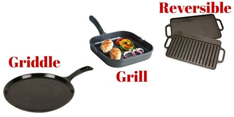 induction cooktop grill pan induction griddle and grill pans
