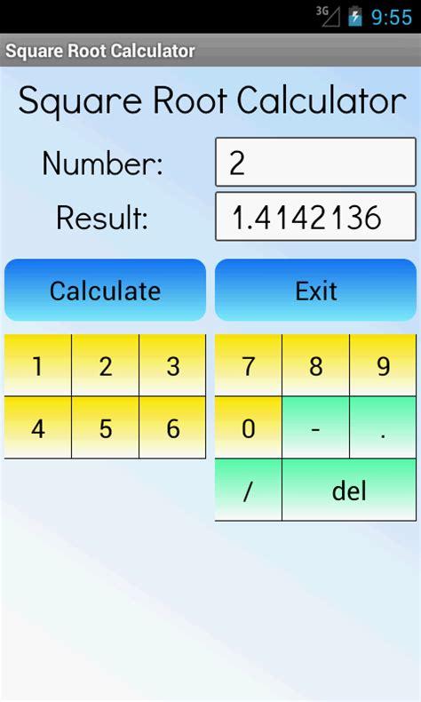 calculator pecahan download gratis persegi kalkulator akar gratis persegi