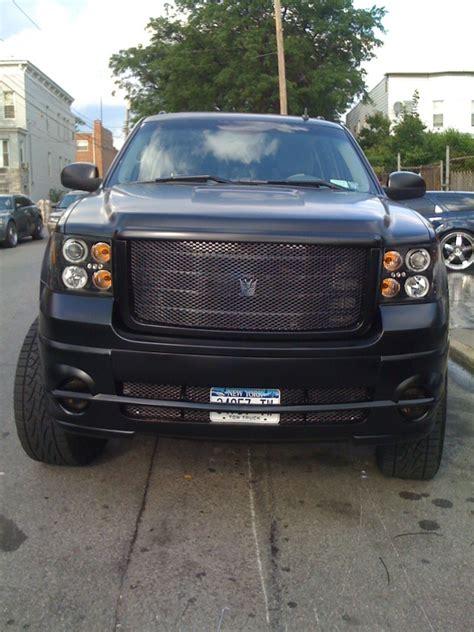08 gmc custom front bumper