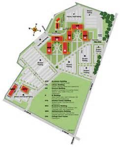 blinn college bryan cus map