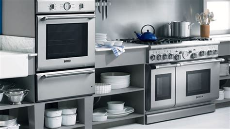 stainless steel kitchen appliances household appliances for your needs