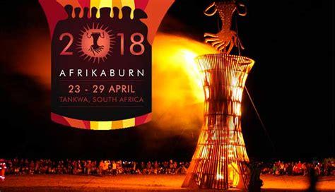 afrikaburn  south africas  burning man tourism