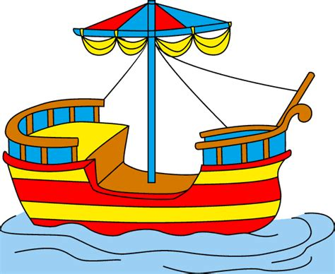 cartoon jon boat animated boat pictures cliparts co