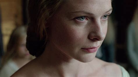 rebecca ferguson white queen the white queen episode 1 in love with the king the