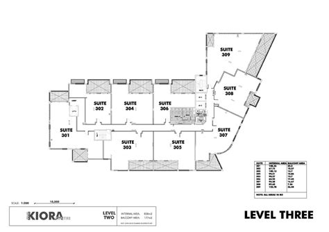 blood bank floor plan for lease office suite 301 108 36m2 located at 29