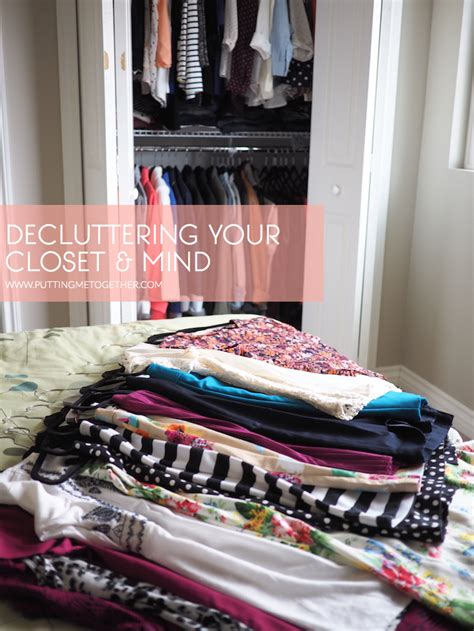 emotional closet cleaning spring clean your mind dr karen the art of decluttering my latest closet clean out