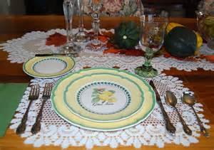 table settings grandma linda s table settings