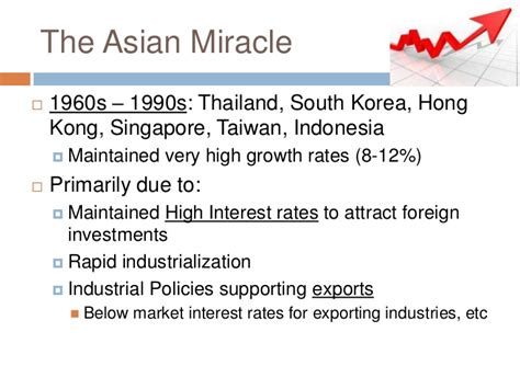 the wave an east asian miracle for the 21st century world bank east asia and pacific regional report books asian financial crisis 1997