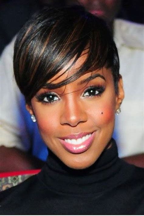google short hair styles for african american women with natural hair 13 best hair images on pinterest hair cut pixie