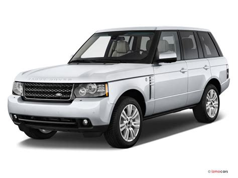 2012 land rover range rover prices reviews and pictures u s news world report