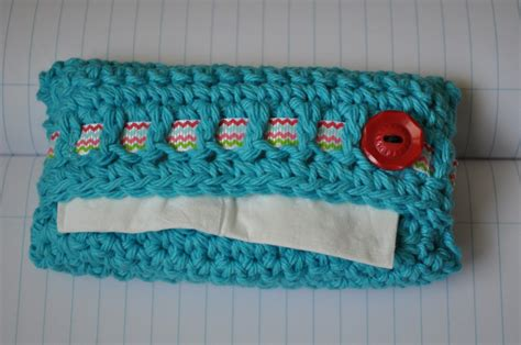 pattern for small kleenex holder crochet tissue cozy pattern turtleweenies