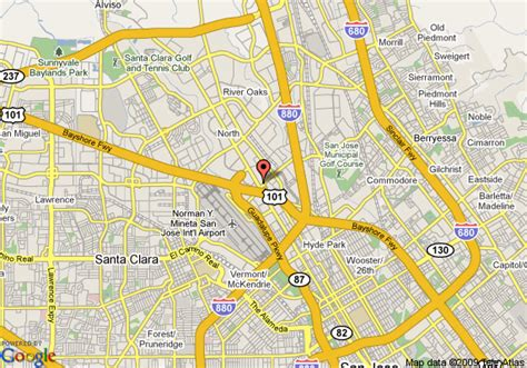 parking san jose downtown map extended stay deluxe san jose downtown san jose deals