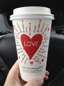 starbucks valentines day cup s day cups so starbucks coffee