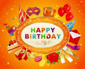 Happy Birthday Happy Birthday 8 Free Vector Graphic