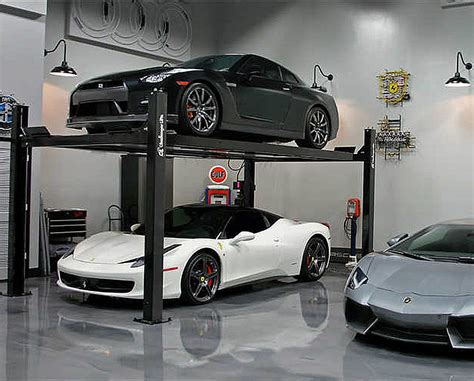 garage lift home garage lifts lubrication equipment