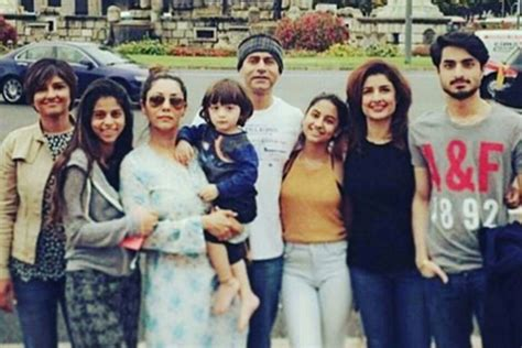 Srk House by Gauri Khan Holidays With Kids Suhana And Abram But Where