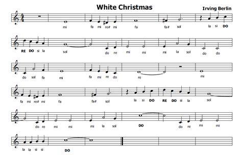 lalala testo musica e spartiti gratis per flauto dolce white
