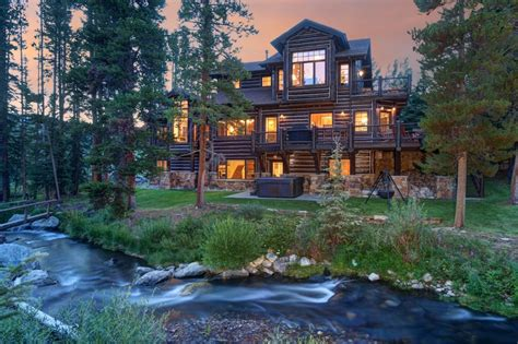 river house the river house on the river in breckenridge colorado jane s lodges