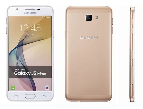 Robot J5 Prime Gold samsung galaxy on 5 2016 j5 prime g5700 32gb gold dual sim 3gb phone by fedex ebay