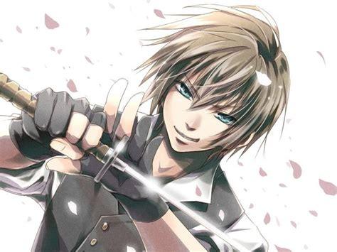 skyrim anime eyes for guys anime guy with blue eyes anime fighters pinterest