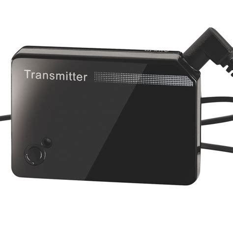 Transmiter Siemens siemens voicelink microphone transmitter connevans
