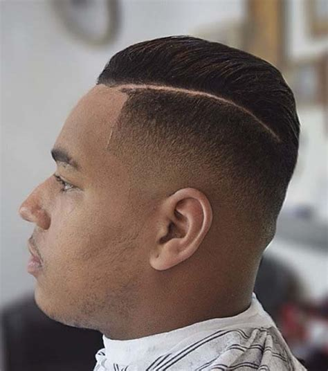 different fades list 20 stunning fade haircuts for black men