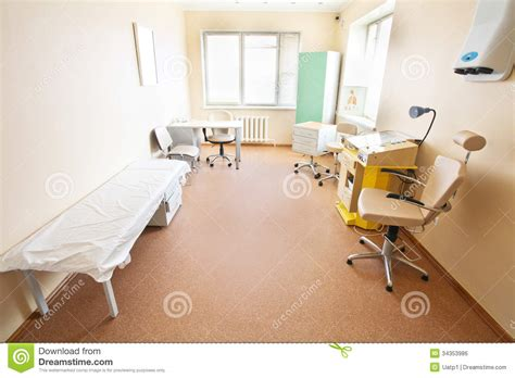 doctor room doctor s consulting room royalty free stock image image 34353986