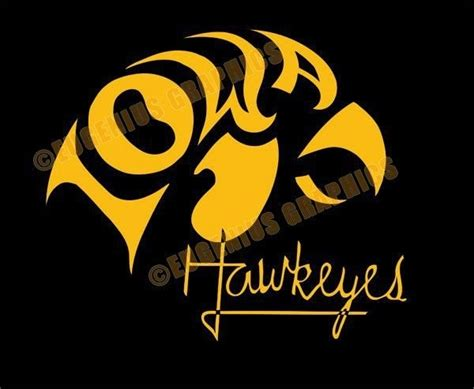 iowa tattoo iowa hawkeyes would be a cool cave