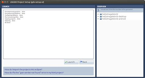 Tutorial Java Libgdx   libgdx tutorials libgdx tutorial 2 using image for hello
