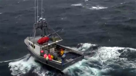 boat r problems nova scotia lobster boat returns to port after problems at