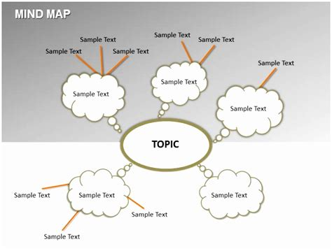 7 Mind Map Template Microsoft Word Utari Templatesz234 Mind Map Template Microsoft Word