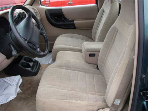 1996 ford ranger exotic seat covers