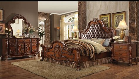 Traditional Bedroom Furniture Sets - decorating trends 2017 victorian bedroom