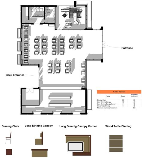 where can i get a floor plan of my house fast food project autodesk online gallery