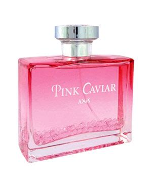 Parfum Axis axis pink caviar axis perfume a fragrance for 2010