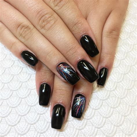 new year nails 20 new year nail designs idea design trends premium