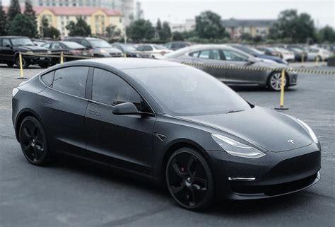 Nouvelle Tesla Model 3