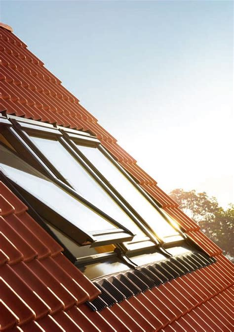 Velux Roofing Products Velux Roof Windows Velux Suppliers
