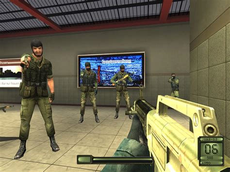 id tech 3 engine games soldier of fortune 2 image id tech 3 mod db