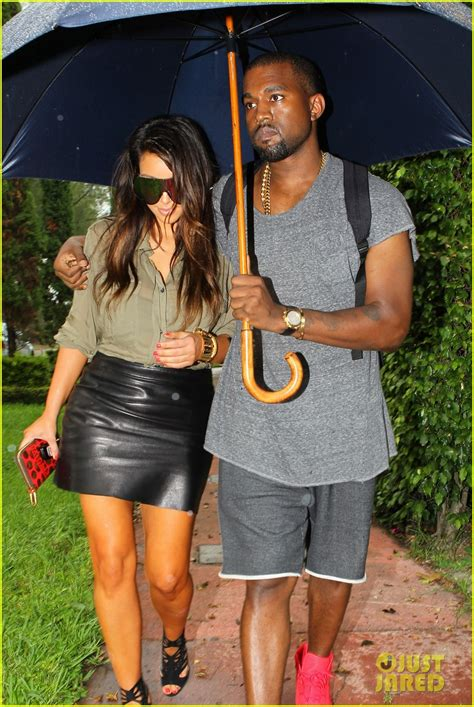 kanye west and kim kardashian house full sized photo of kim kardashian kanye west house hunting in miami 10 photo