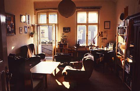 kurt taubers fotogalerie berlin - Wohnung 80er