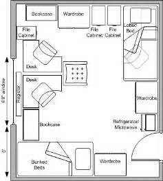 College Dorm Floor Plans by 17 Best Images About Students House Plans On Pinterest