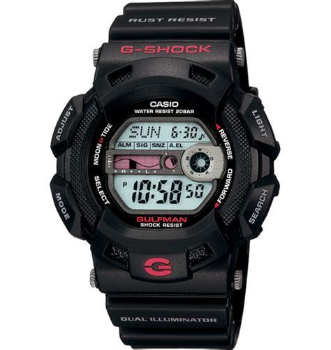 Gshock G9100 Gulfman g shock g9100 1