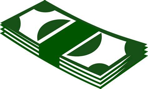 E Money Kartun free vector graphic money stack free image on