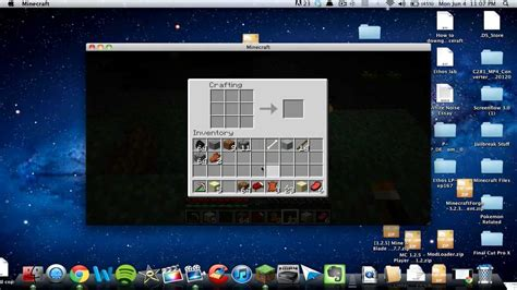 mods in minecraft for mac minecraft easy download mods mac how to download mods