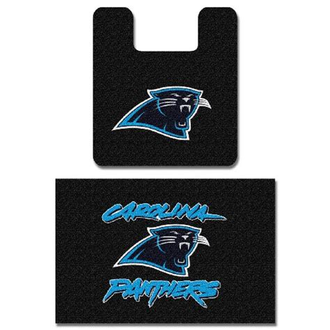 awn c lejeune panther bathroom accessories set buy bath rugs toilet buycheap